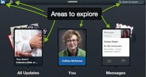 ipad app for linkedin
