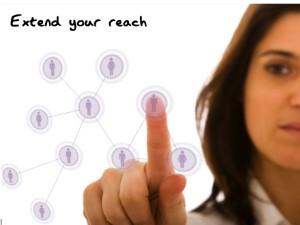 Linkedin for recruiting