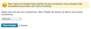 Team Link Intero Advisory blog
