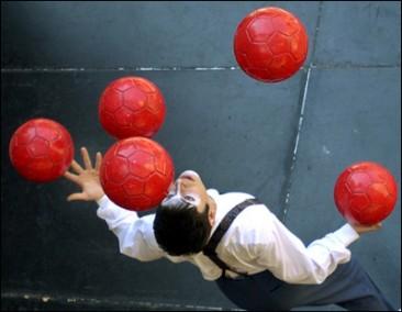 jugglerelationships