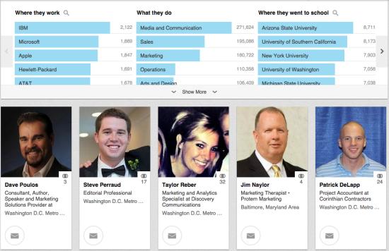 LinkedIn Student Resource