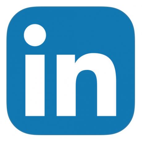 LinkedIn mobile app
