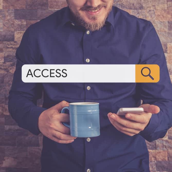Increase access