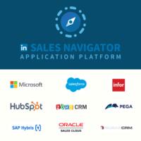 Sales Navigator CRM