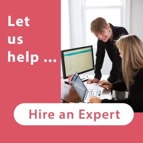 Hire a LinkedIn Expert to help you improve your LinkedIn presence