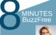 8 Minutes BuzzFree: Brand and Marketing Specialist, Doni O'Connor