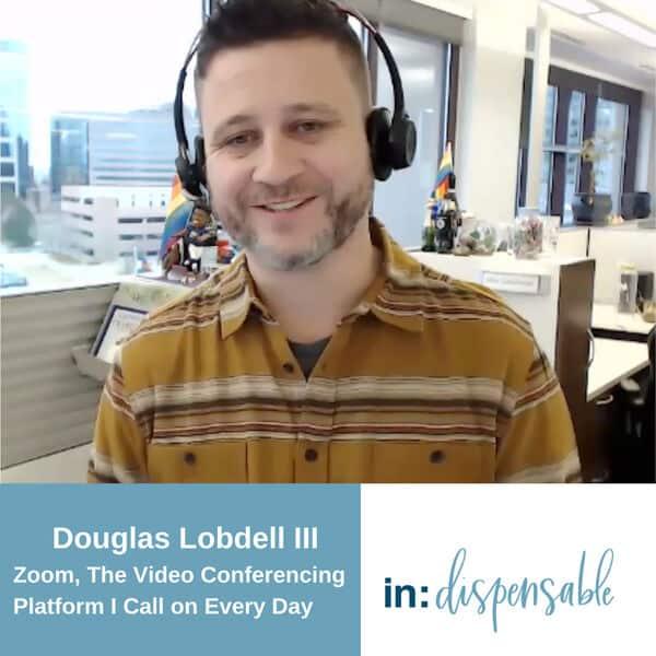 Zoom Douglas Lobdell