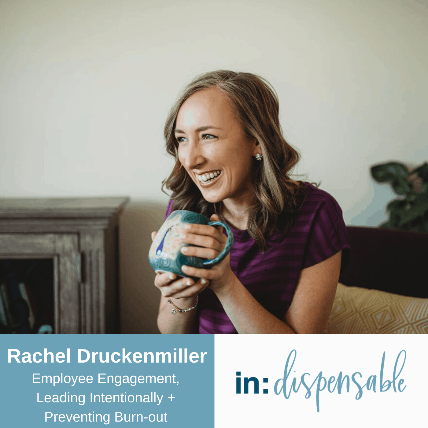 Rachel Druckenmiller Podcast interview