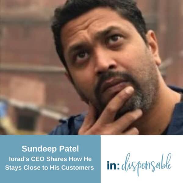 Sundeep Patel