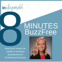 Katie Bush on the indispensable podcast