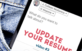 Add Your Resume to Your LinkedIn Profile