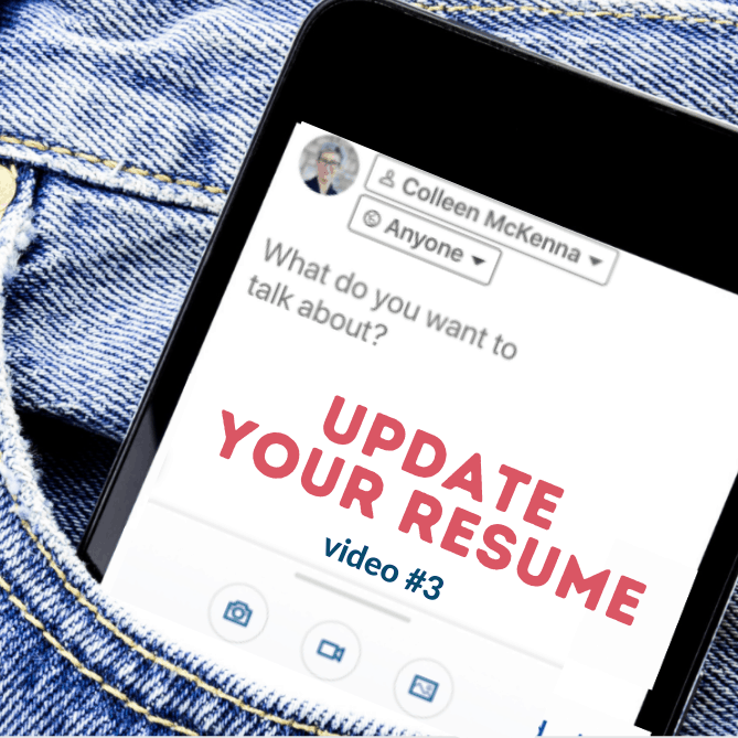 LinkedIn Tips Add Your Resume to Your LinkedIn Profile