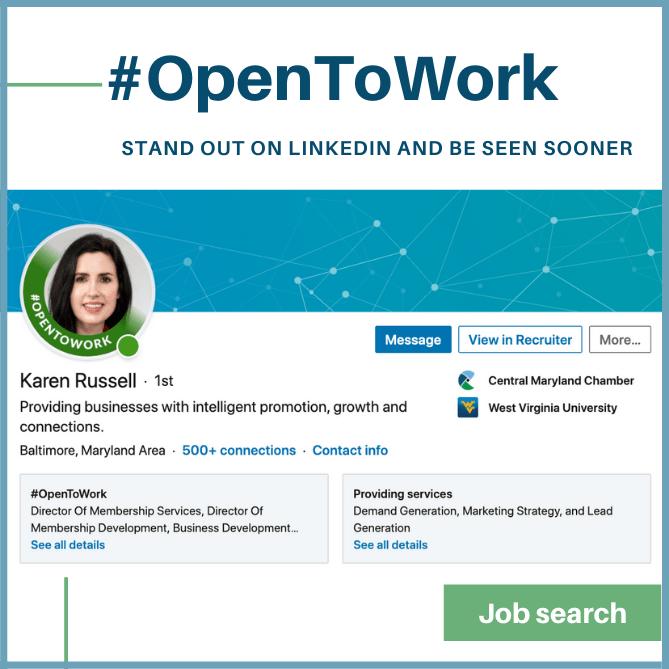 #OpenToNetwork