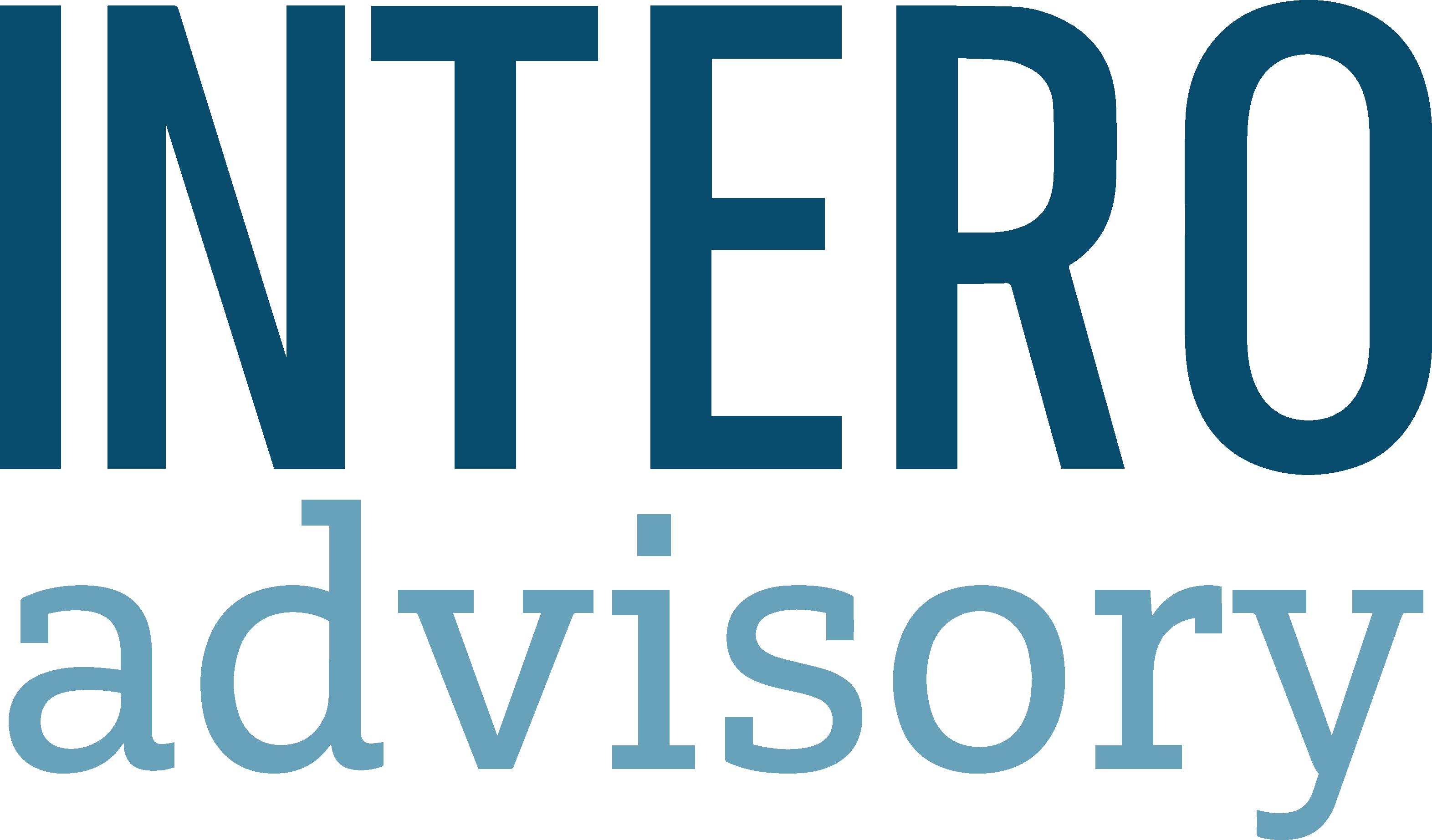 Intero Advisory Logo