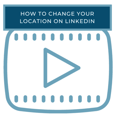 location LinkedIn